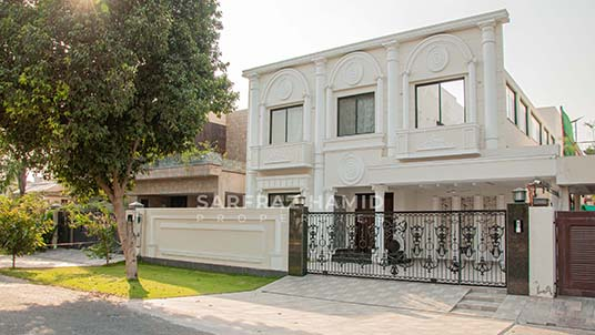 1 Kanal House For Sale – Sector A – Phase 5 – DHA