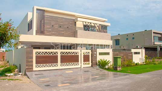 1 Kanal House For Sale – Sector N – Phase 6 – DHA