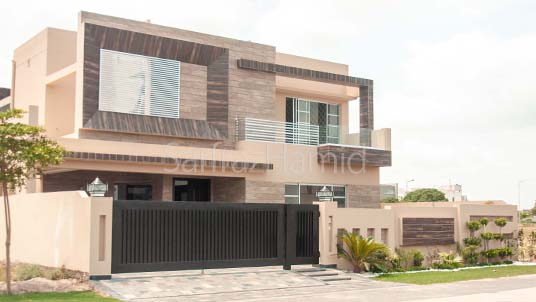 1 Kanal House For Sale – Sector N – Phase 6- DHA