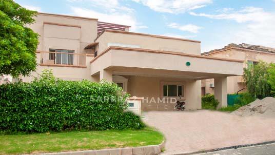 2 Kanal Raya House For Sale – Phase 6 – DHA