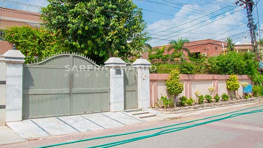2.2 kanal house available for sale in 115 – Canal View