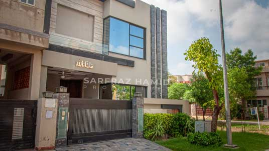 5 Marla House For Sale – Sector B – Phase 5  – DHA