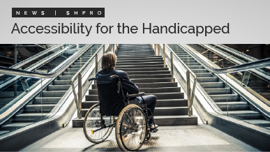 Accessibility for Handicapped People