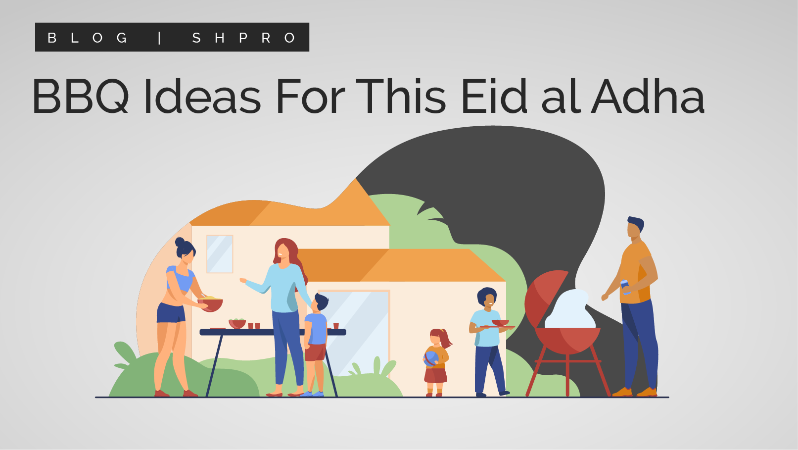 BBQ Ideas For this Eid al Adha