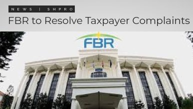 FBR sets up committees dedicated to resolving taxpayer complaints