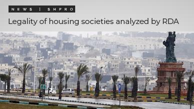 Legality of housing societies analyzed by RDA