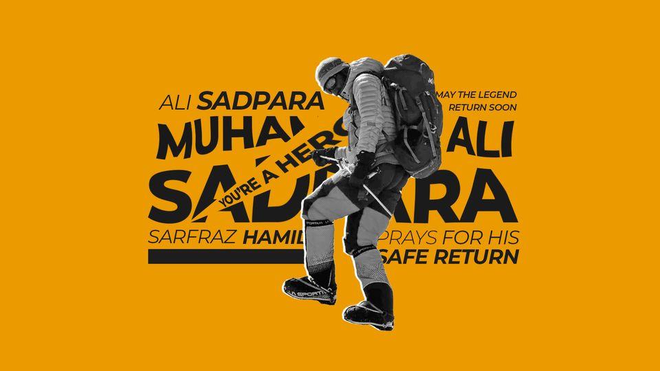 Muhammad Ali Sadpara