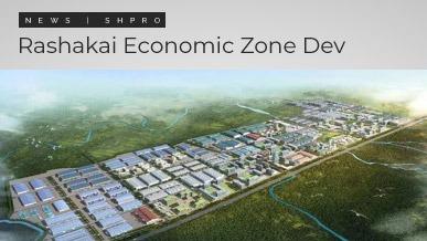 Rashakai Economic Zone to start development