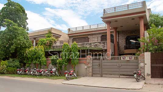 1 kanal House For Sale – Township – Lahore