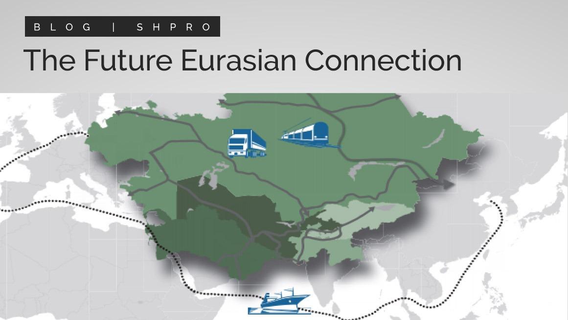 The future Eurasian connection