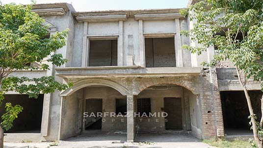 4 Marla House For Sale in – Royal Residencia – Lahore